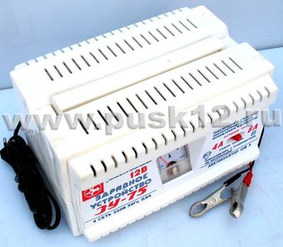 схема пуско зарядного устройства импульс зп - ЭЛЕКТРОСХЕМЫ.