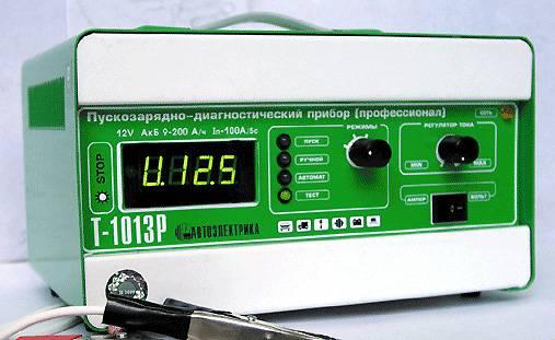 устройство схема т 1013р